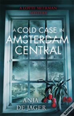 Wook.pt - A Cold Case In Amsterdam Central