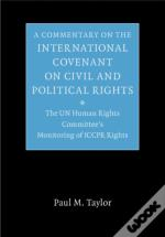 A Commentary On The International Covenant On Civil And Political Rights