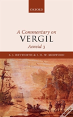 Wook.pt - A Commentary On Vergil, Aeneid 3