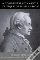 A Commentary To Kant'S ''Critique Of Pure Reason''