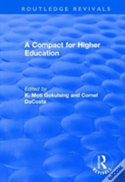 Wook.pt - A Compact For Higher Education