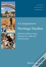 A Companion To Heritage Studies