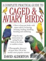 A Complete Practical Guide To Caged & Aviary Birds