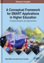 A Conceptual Framework For Smart Applications In Higher Education