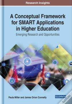Wook.pt - A Conceptual Framework For Smart Applications In Higher Education