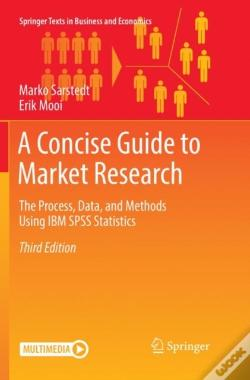 Wook.pt - A Concise Guide To Market Research