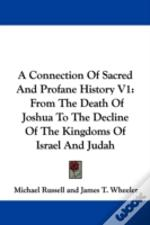A Connection Of Sacred And Profane Histo