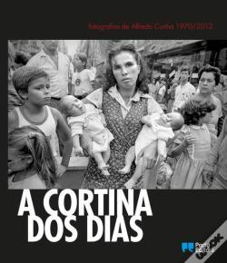 Wook.pt - A Cortina dos Dias / Obscured by Shadows