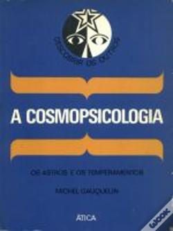 Wook.pt - A Cosmopsicologia
