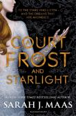 A Court Of Thorns And Roses Novella #1