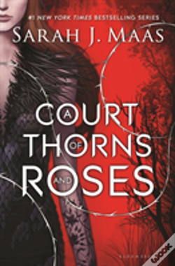 Wook.pt - A Court Of Thorns And Roses