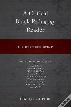 Wook.pt - A Critical Black Pedagogy Reader
