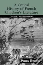 A Critical History Of French Children'S