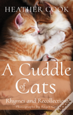 A Cuddle Of Cats