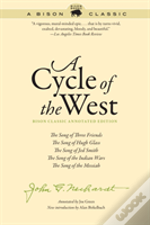 A Cycle Of The West, Bison Classic Annotated Edition