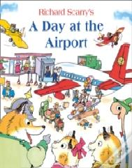 A Day At The Airport / Fire Station / Police Station