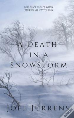 Wook.pt - A Death In A Snowstorm