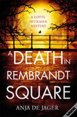 Wook.pt - A Death In Rembrandt Square