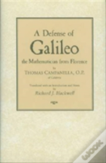 A Defense Of Galileo