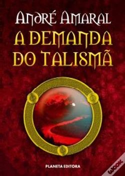 Wook.pt - A Demanda do Talismã