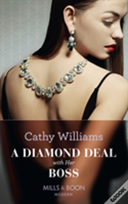 Wook.pt - A Diamond Deal With Her Boss