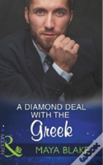 A Diamond Deal With The Greek