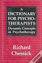 A Dictionary For Psychotherapists