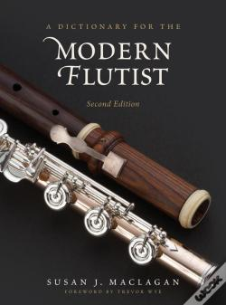 Wook.pt - A Dictionary For The Modern Flutist