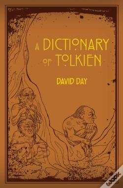 Wook.pt - A Dictionary Of Tolkien
