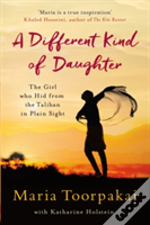 A Different Kind Of Daughter