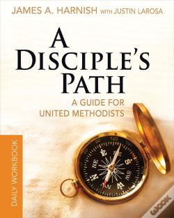 Wook.pt - A Disciple'S Path Daily Workbook