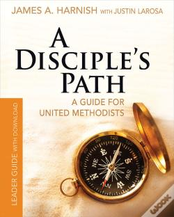 Wook.pt - A Disciple'S Path Leader Guide With Download