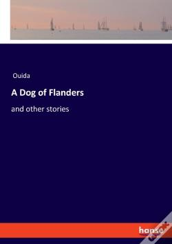 Wook.pt - A Dog Of Flanders