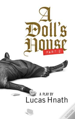 Wook.pt - A Doll'S House, Part 2 (Tcg Edition)