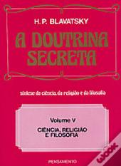 A Doutrina Secreta - Vol. V