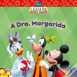 Wook.pt - A Dra. Margarida - A Casa do Mickey Mouse