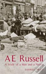 A E Russell