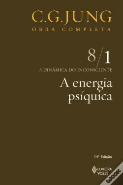 Wook.pt - A Energia Psíquica