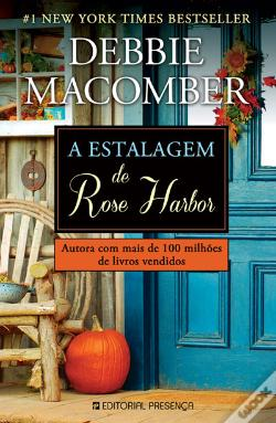 Wook.pt - A Estalagem de Rose Harbor