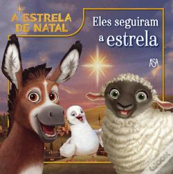 Wook.pt - A Estrela de Natal: Eles Seguiram a Estrela