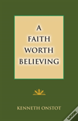 Wook.pt - A Faith Worth Believing