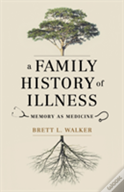 Wook.pt - A Family History Of Illness