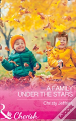 A Family Under The Stars (Sugar Falls, Idaho, Book 6)