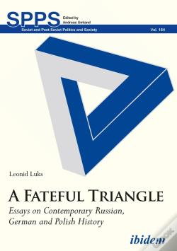 Wook.pt - A Fateful Triangle