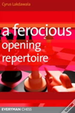 Wook.pt - A Ferocious Opening Repertoire