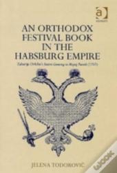 A Festival Book From The Habsburg Empire