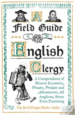 Wook.pt - A Field Guide To The English Clergy