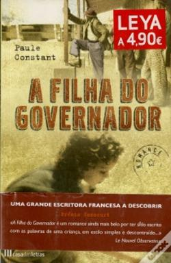 Wook.pt - A Filha do Governador
