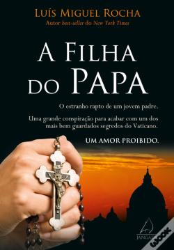 Wook.pt - A Filha Do Papa