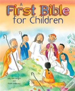 Wook.pt - A First Bible For Children